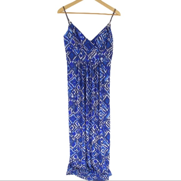 American Living Dresses & Skirts - AMERICAN LIVING ll Spaghetti Strap Maxi Dress
